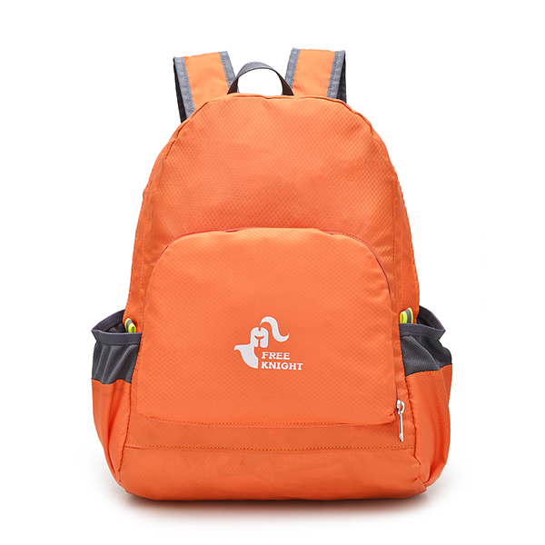 20L Lightweight Outdoor Camping Hiking Cycling Waterproof Foldable Nylon Backpack
