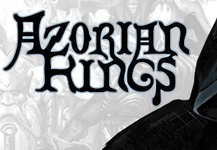 Azorian Kings Steam CD Key