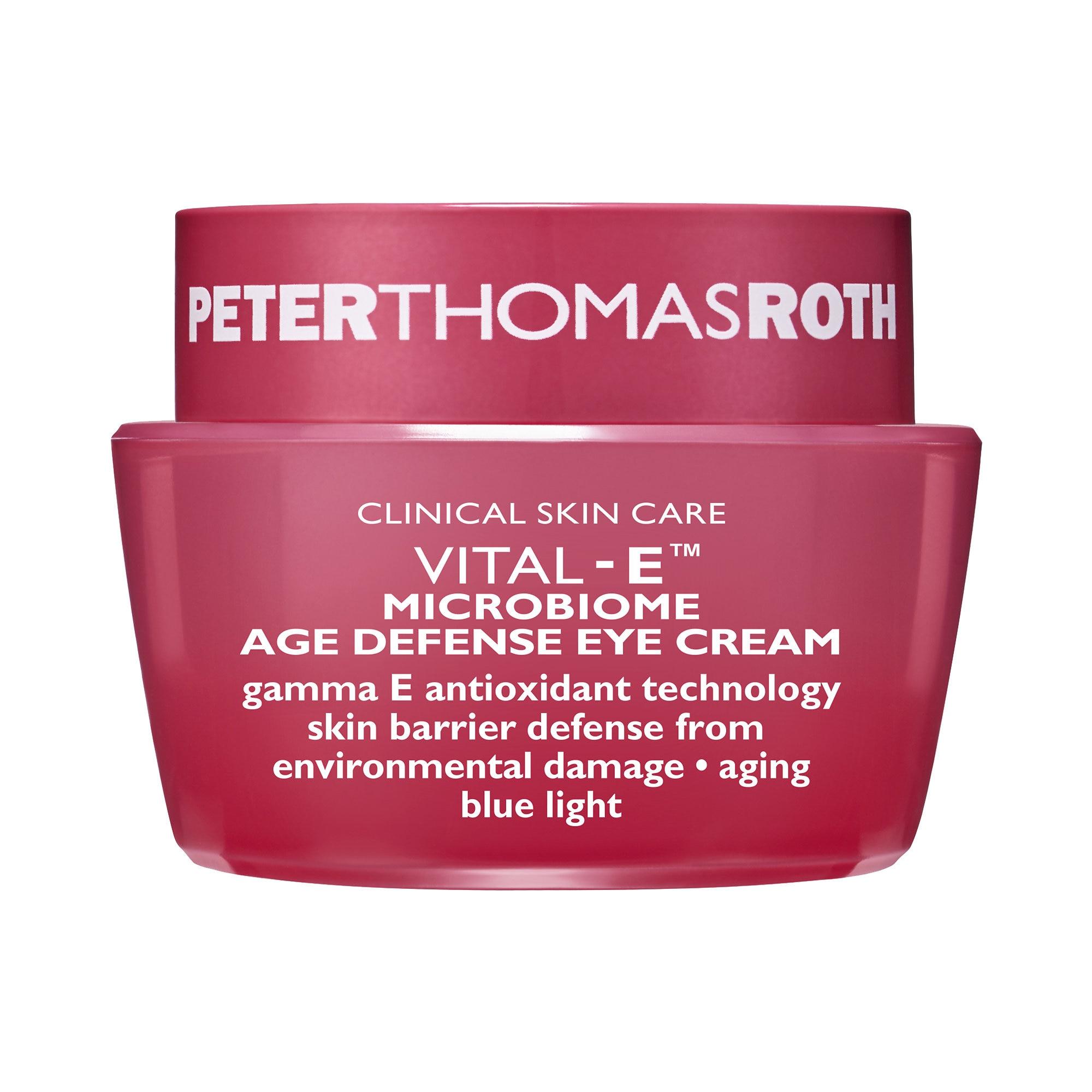 Vital-e Microbiome Age Defense Cream