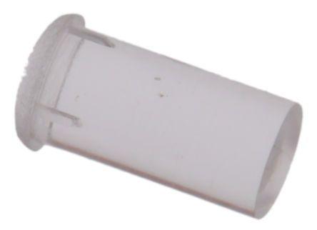 Bivar PLP2-5MM , Panel Mount LED Light Pipe, Clear Round Lens (10)