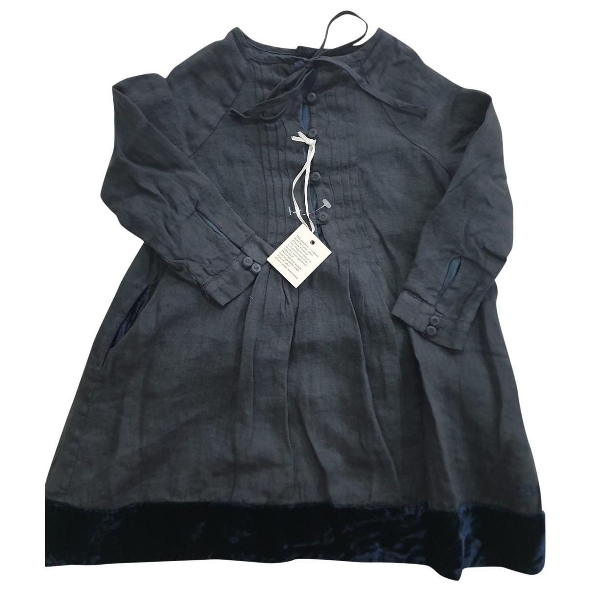 120% Lino - Robe    pour enfant en lin
