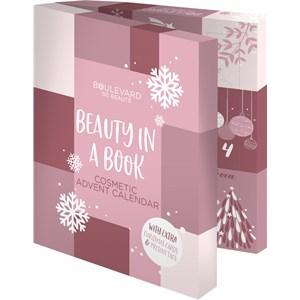 Boulevard de Beaute Make-up Lips Advent Calendar 1 Stk.