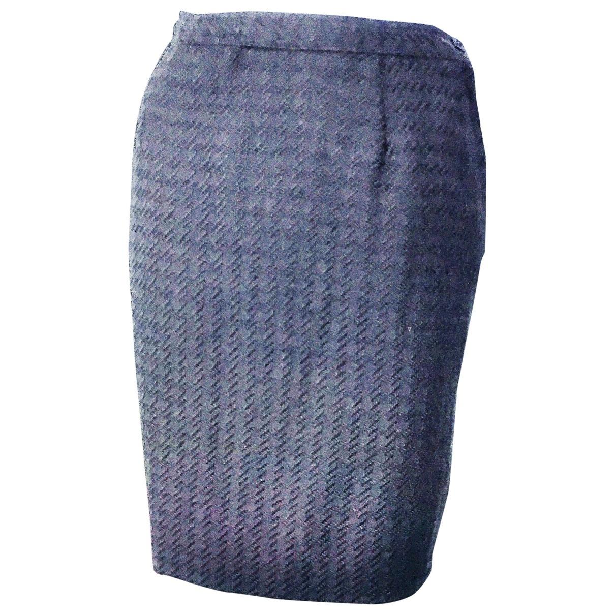 Mini falda de Lana Valentino Garavani
