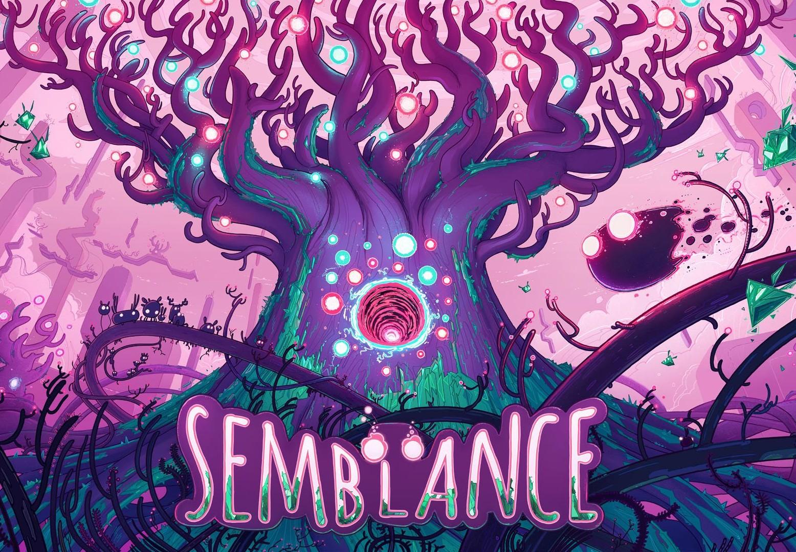 Semblance Steam CD Key