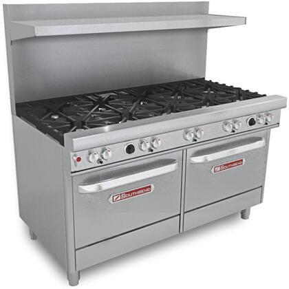 4602CC Ultimate Range Series 60