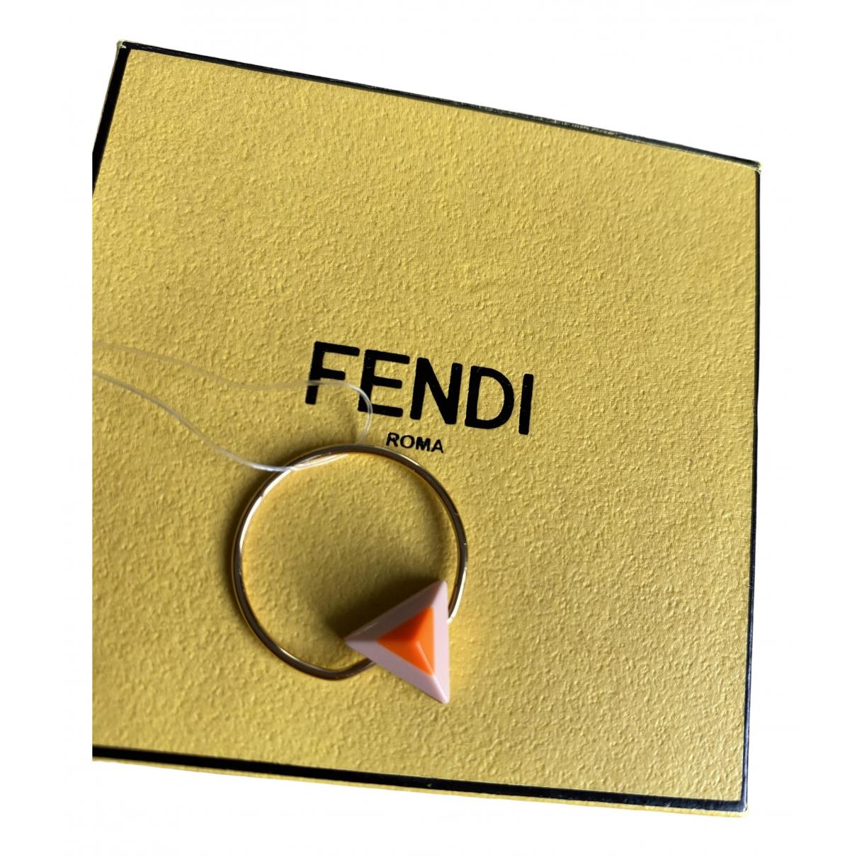 Anillo Fendi