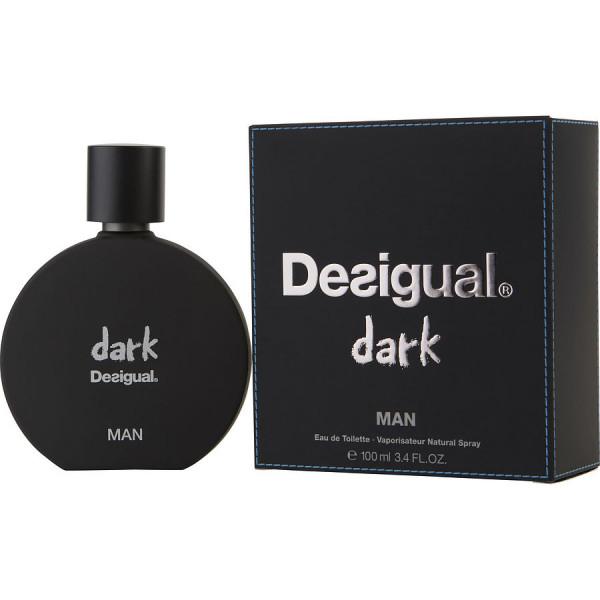 Dark - Desigual Eau de toilette en espray 100 ML