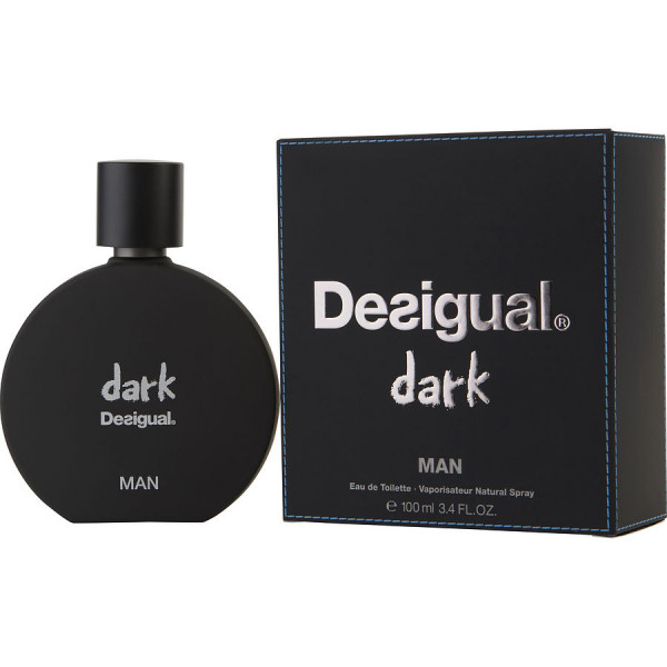 Dark - Desigual Eau de Toilette Spray 100 ML