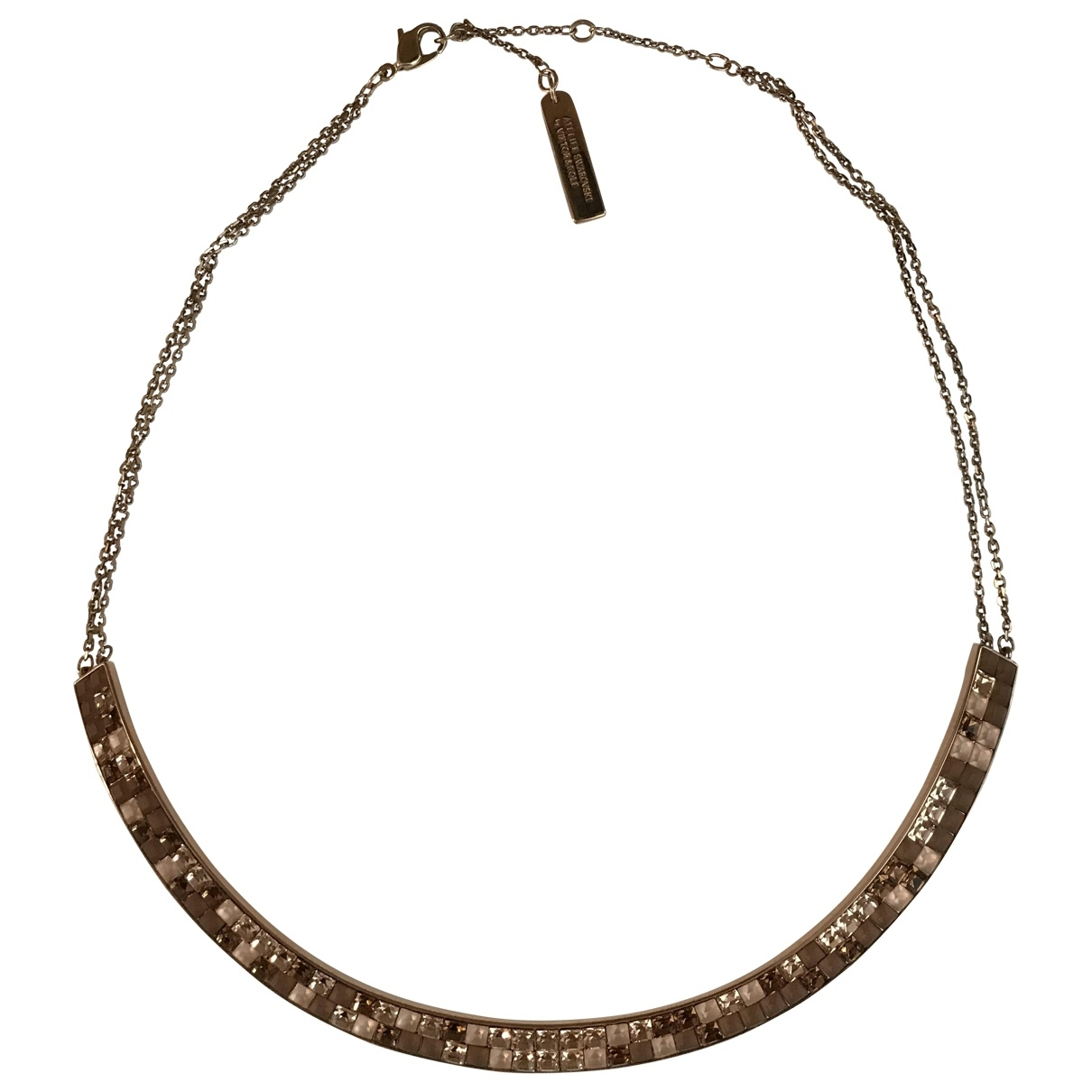 Collar Swarovski Atelier