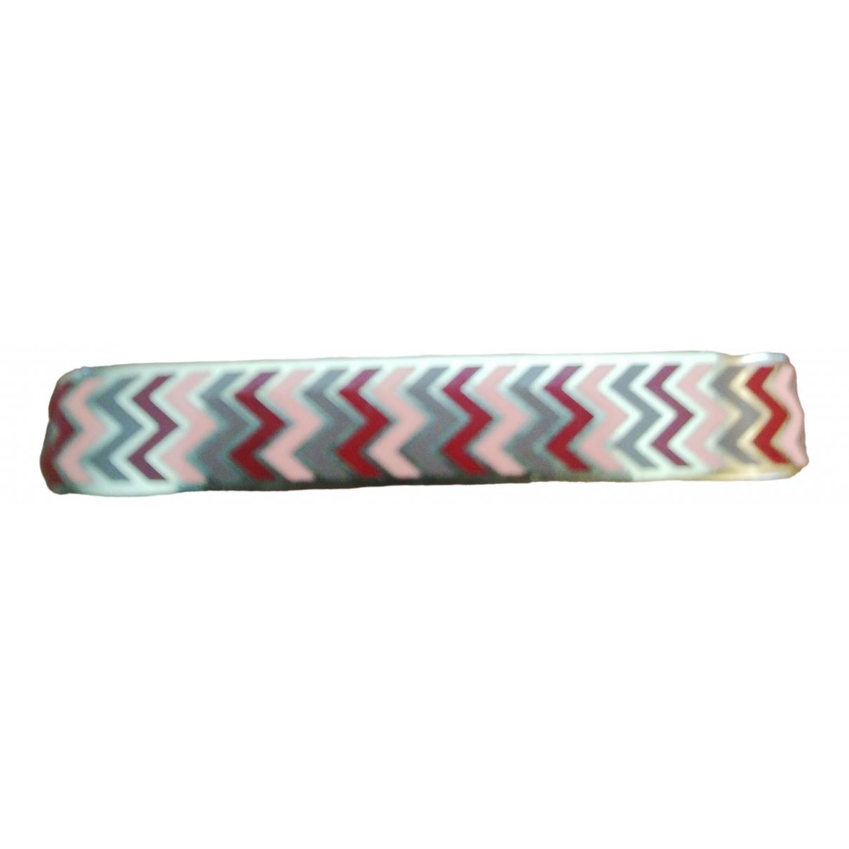 Loewe \N Gold Metal bracelet for Women \N