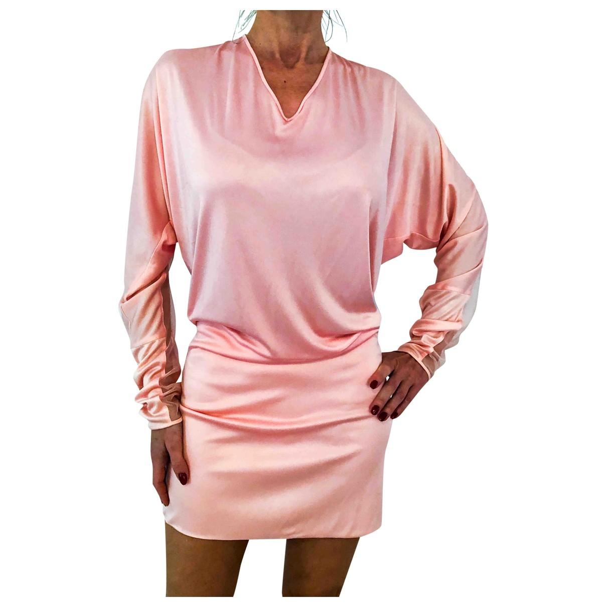La Perla \N Pink dress for Women S International