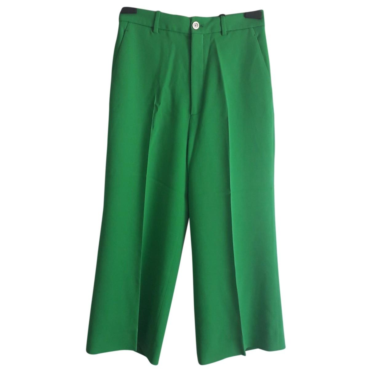 Pantalon corto Gucci