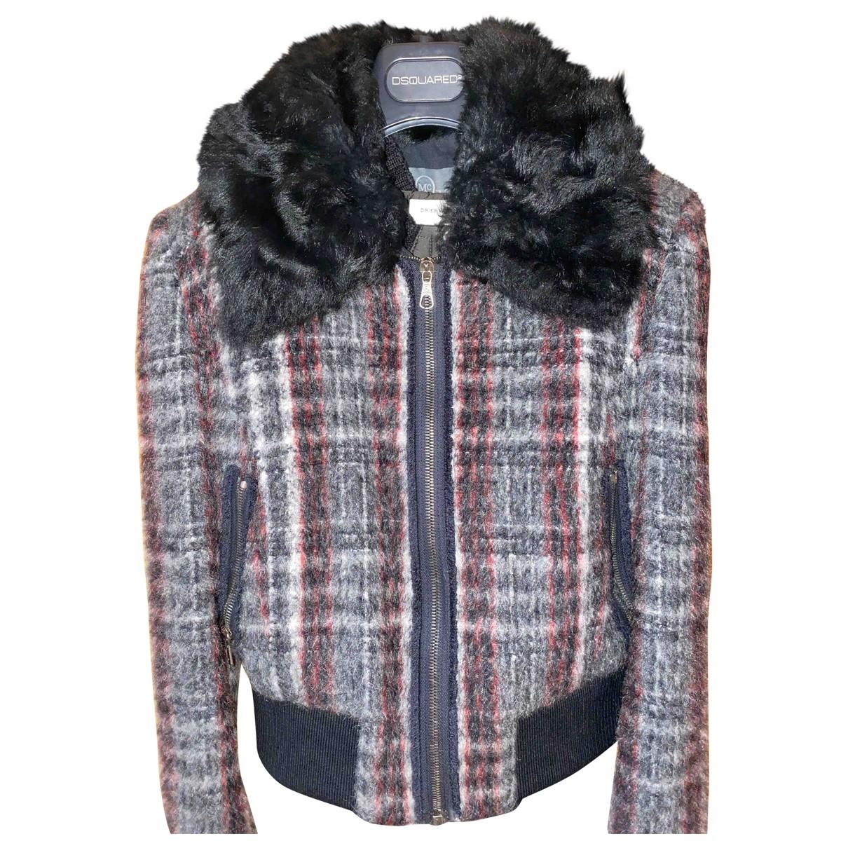 Mcq - Veste   pour femme en laine
