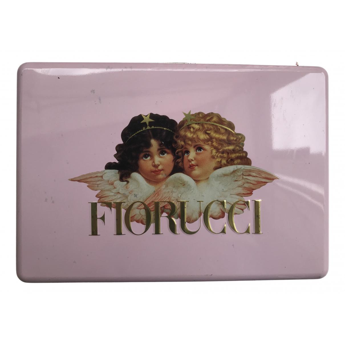 Fiorucci - Objets & Deco   pour lifestyle en autre - rose