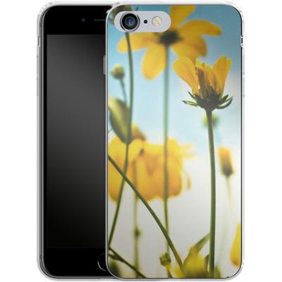 Apple iPhone 6 Plus Silikon Handyhuelle - Goldilocks von Joy StClaire