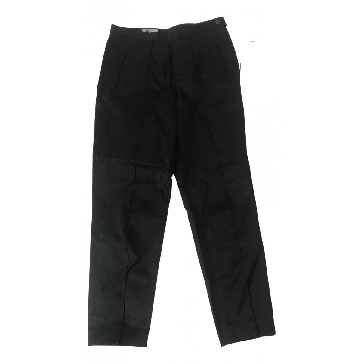 Pantalon recto Kenzo