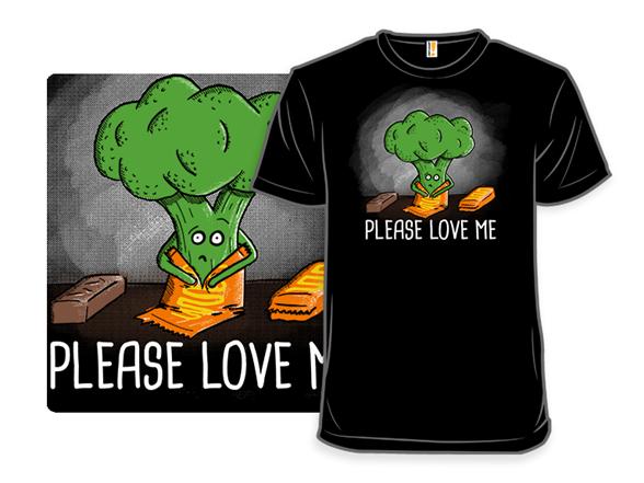 Esteemed Veggie T Shirt