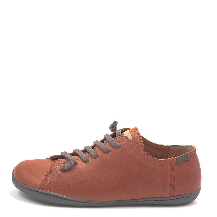 Camper, 17665 Peu Cami Men's Sneaker, brown Größe 41