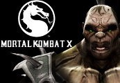 Mortal Kombat X - Goro DLC Steam CD Key