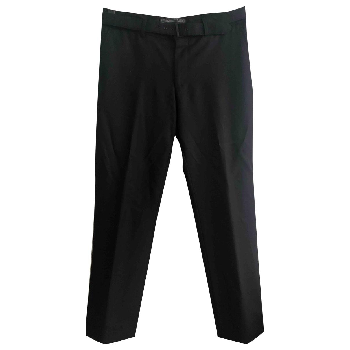 Pantalon de Lana The Kooples