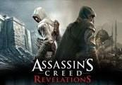 Assassins Creed Revelations EU Uplay CD Key