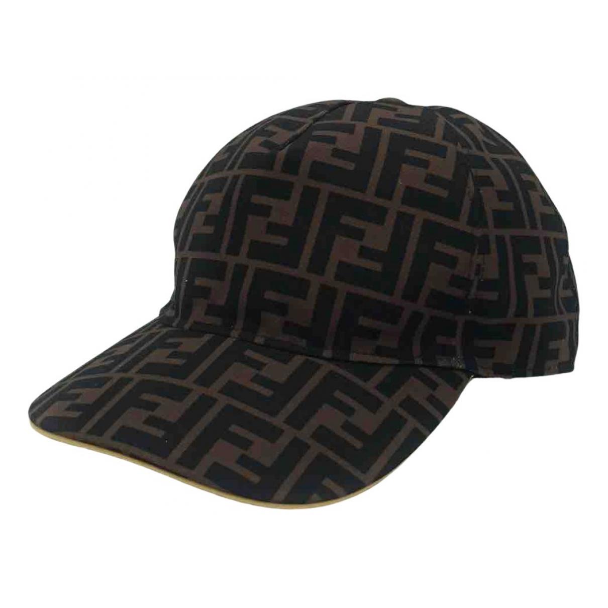 Sombrero / gorro Fendi