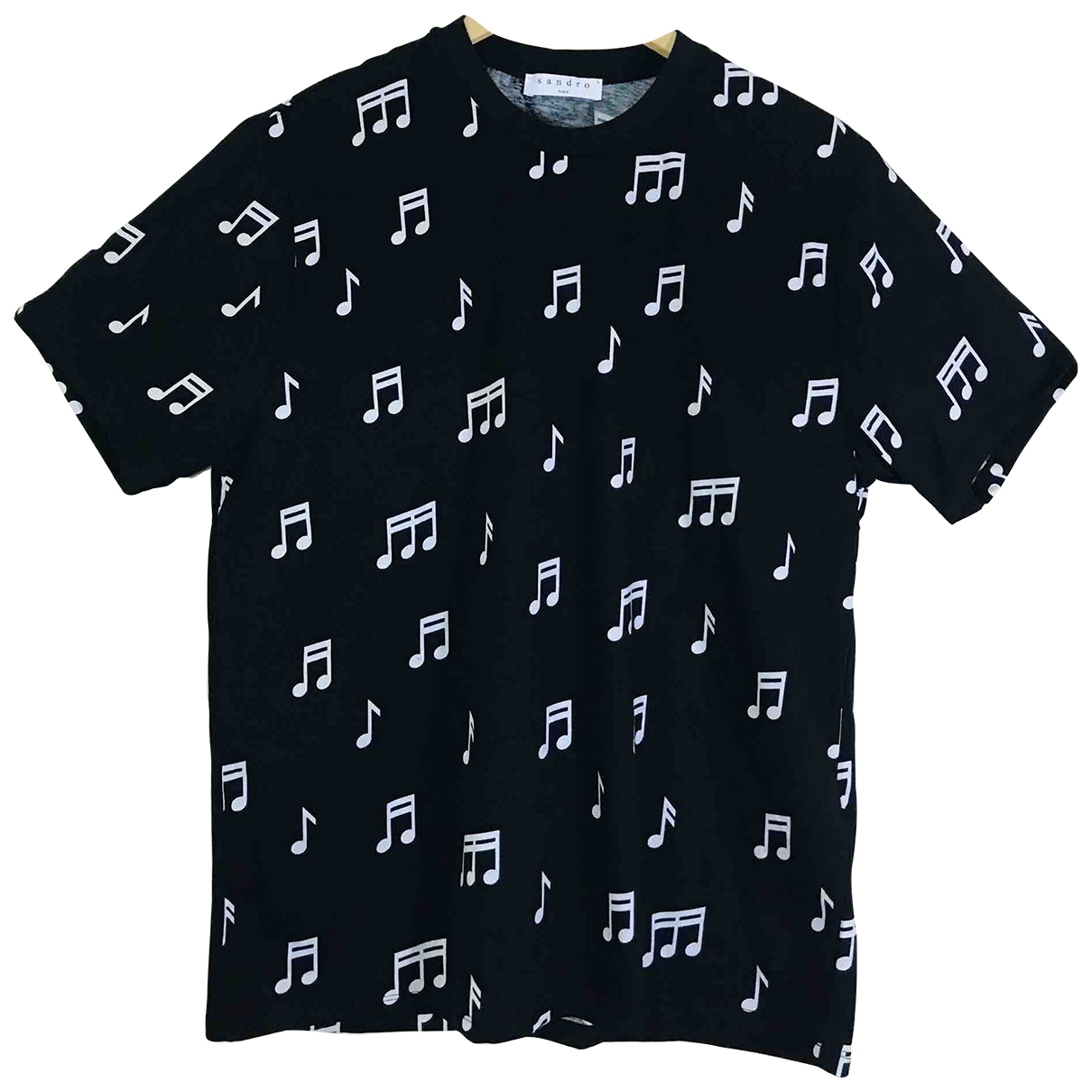 Camiseta Sandro