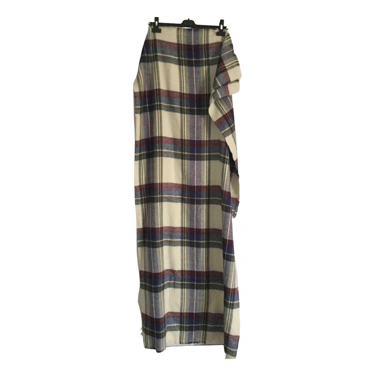 Asos N Ecru Wool coat for Women One Size International