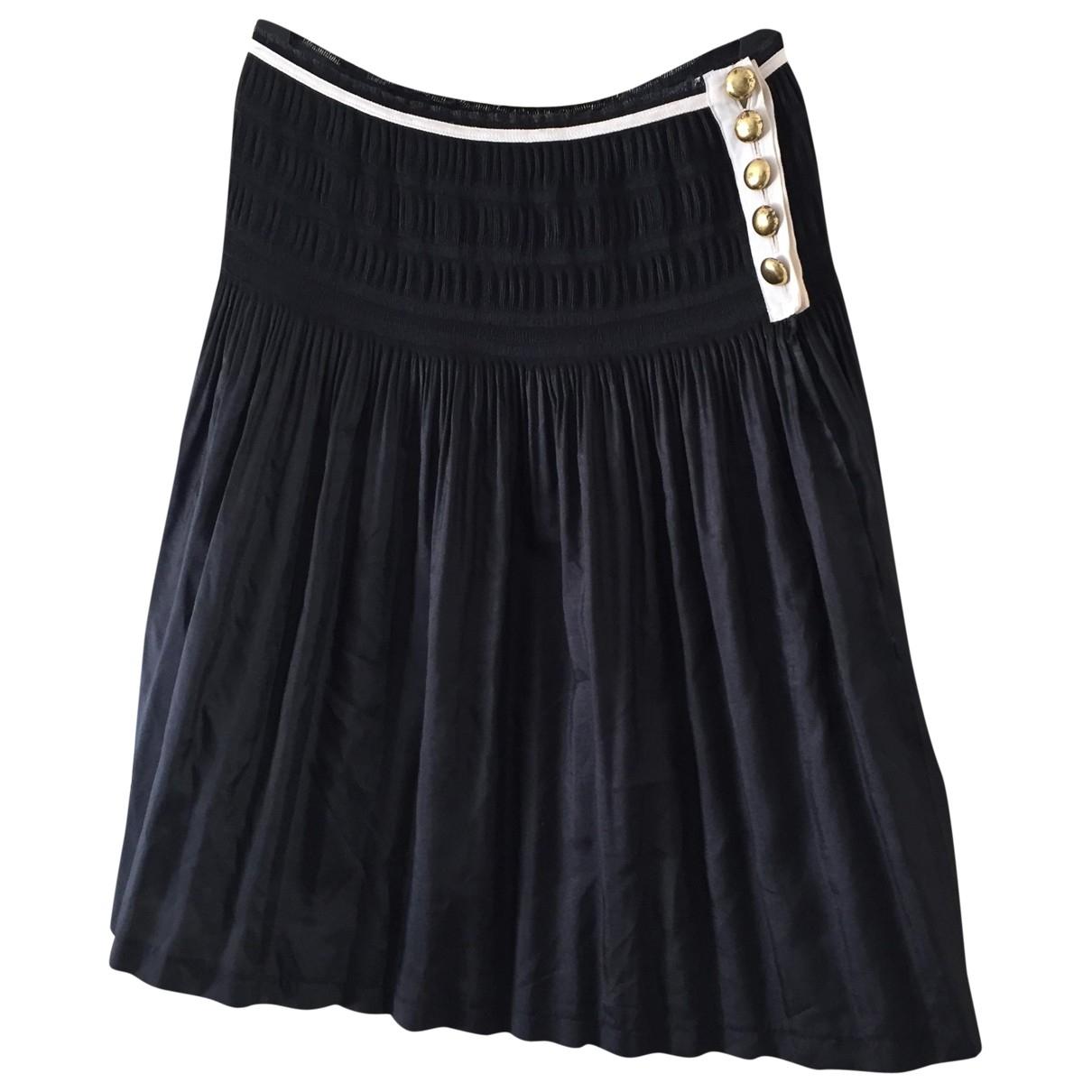 Comme Des Garcons \N Black skirt for Women M International