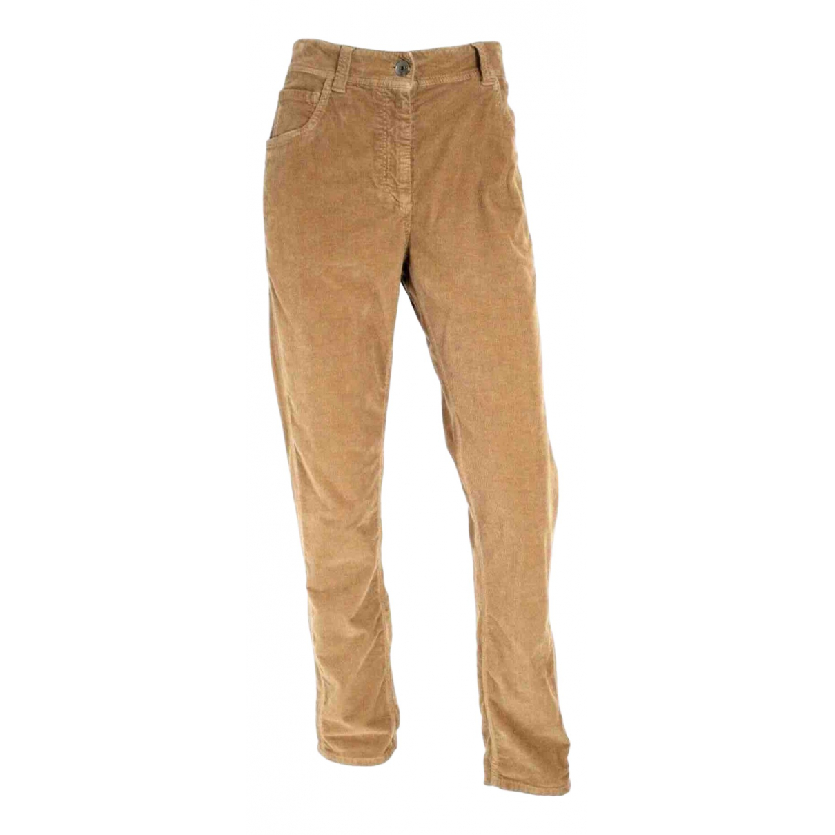 Pantalon de traje Brunello Cucinelli