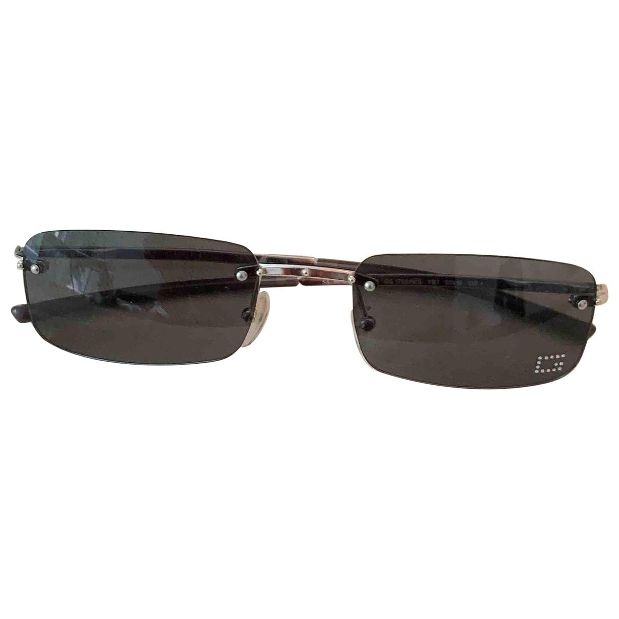 Gucci \N Sonnenbrillen in Metall