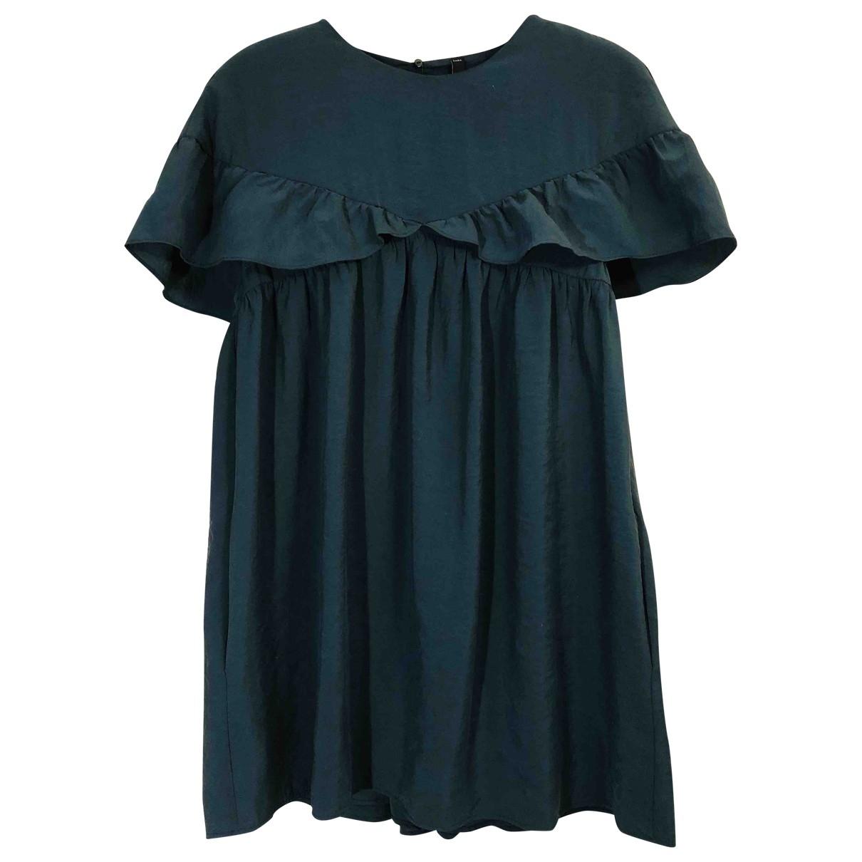 Zara \N Green dress for Women S International