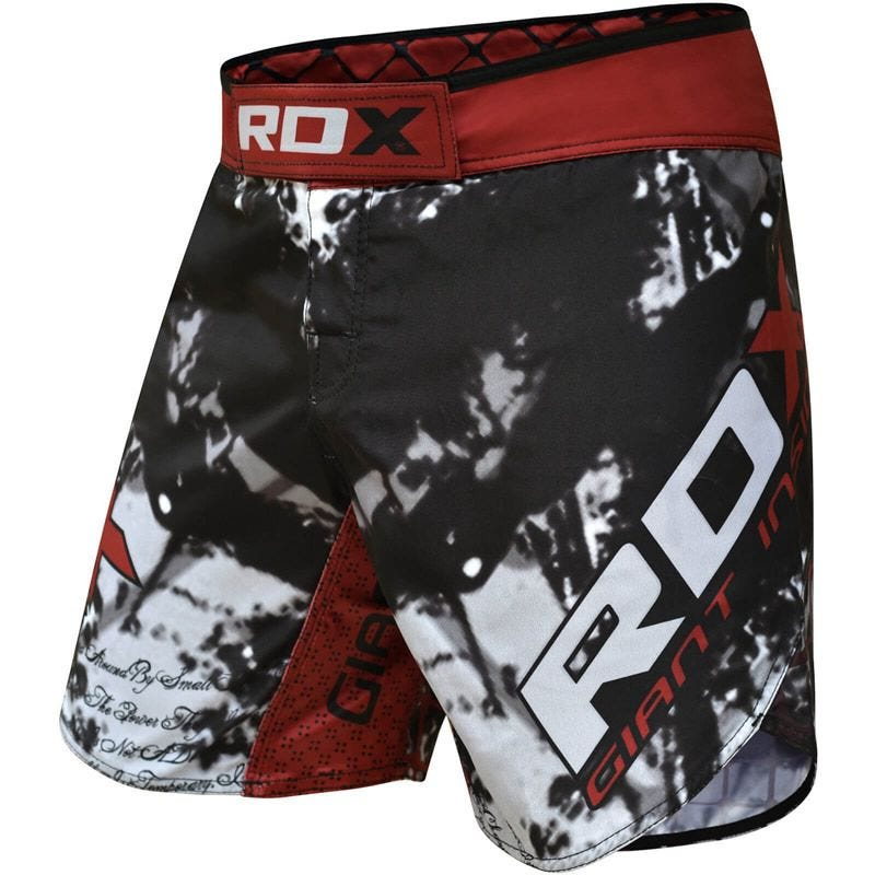 RDX R6 Giant Inside Grappling Short