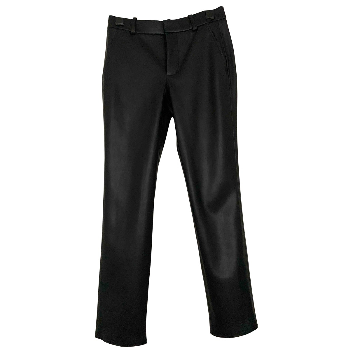 Zara - Pantalon   pour femme - noir