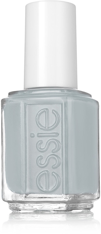 Wild Nudes Nail Polish Collection - Mooning (mossy green w/ a slight white overcast)
