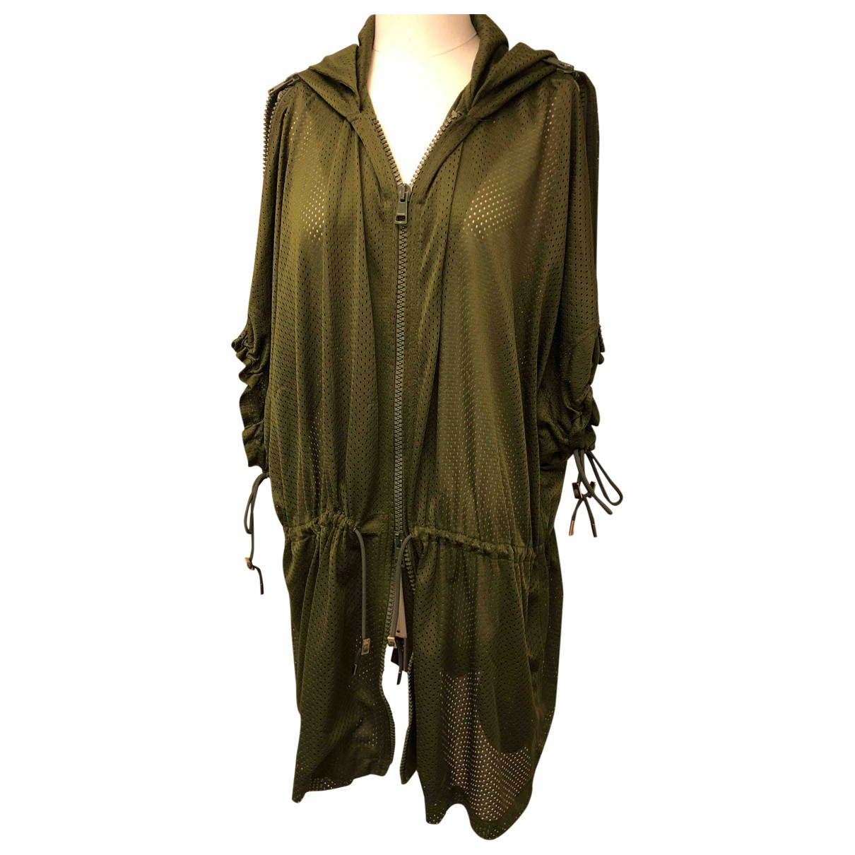 Givenchy \N Green coat for Women M International