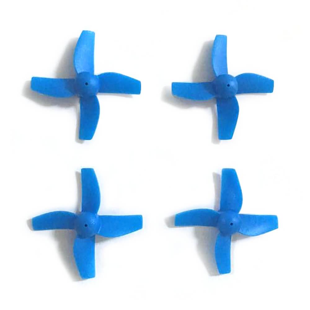JJRC H36 RC Quadcopter Spare Parts Propeller Set - Blue