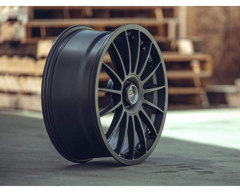 Fifteen52 Podium Wheel Frosted Graphite 18x8.5 5x108|5x112 45mm