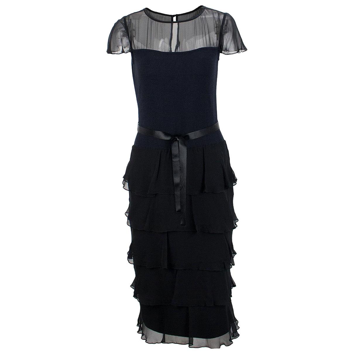 Vestido de Lana St John