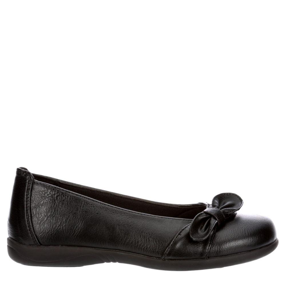 Rachel Shoes Girls Angela Flat Flats