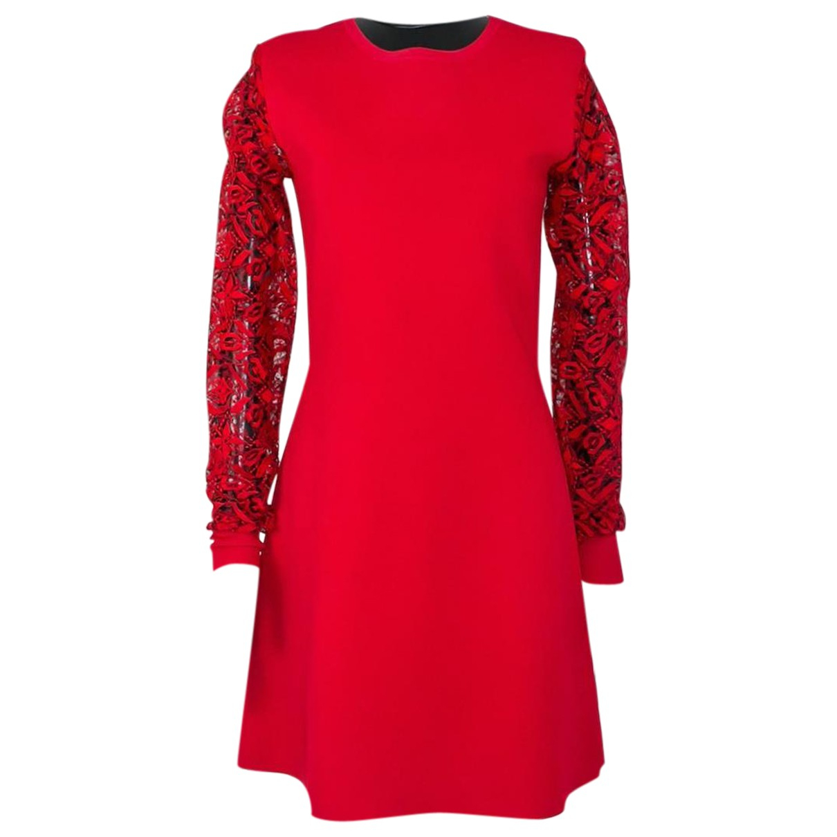 Louis Vuitton N Red dress for Women S International