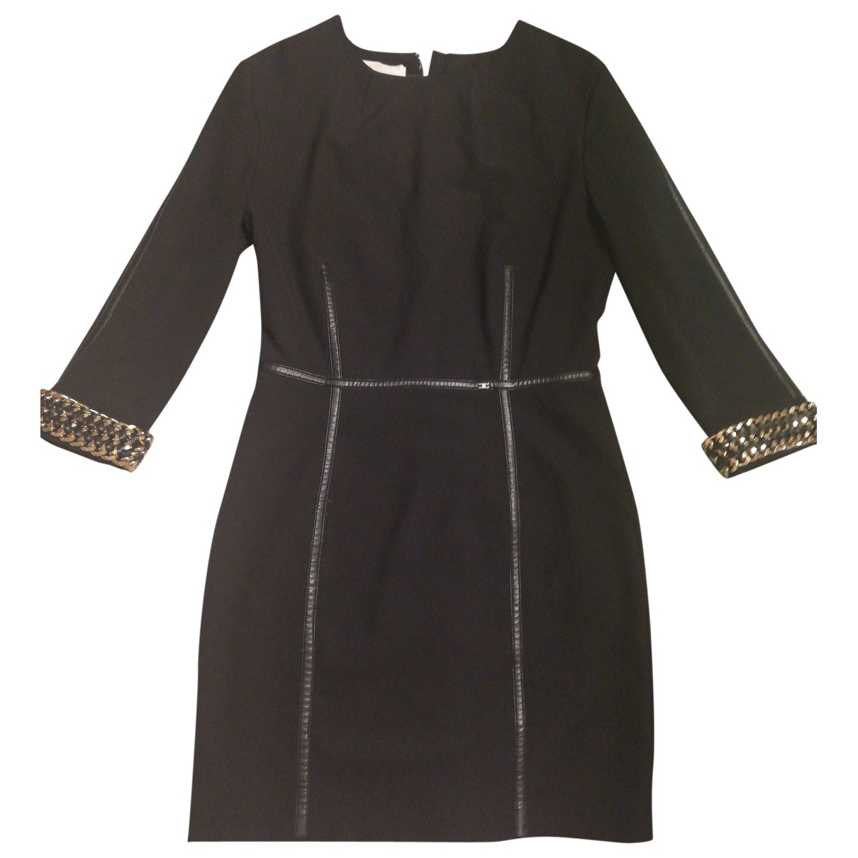 Elisabetta Franchi \N Black dress for Women 42 FR