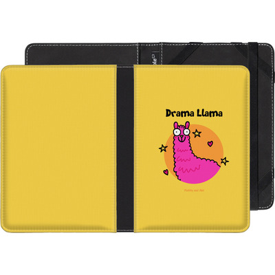 tolino shine eBook Reader Huelle - Drama Lama von Flossy and Jim