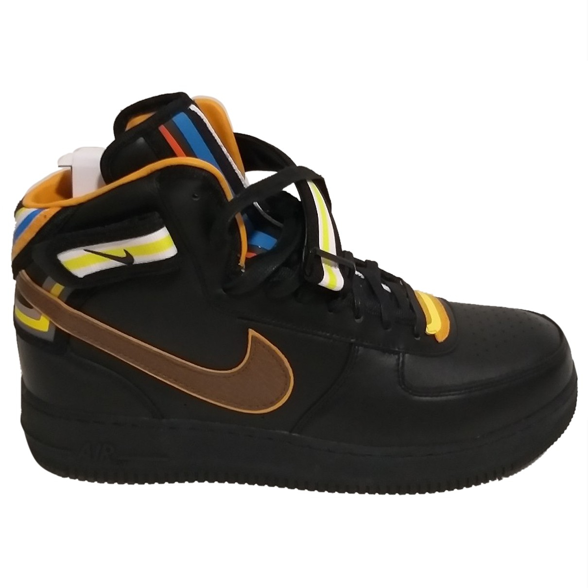 Nike By Riccardo Tisci N Leather Trainers for Men 12 US