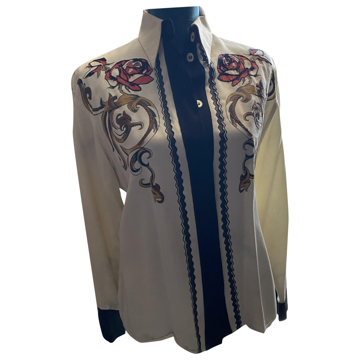 Camisa Byblos