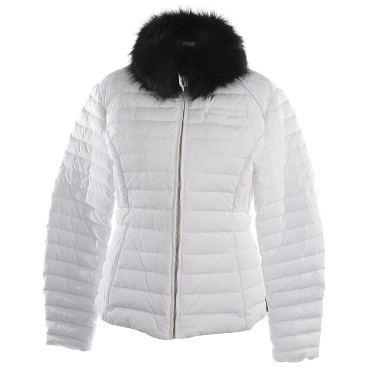 Hunter \N White jacket for Women L International