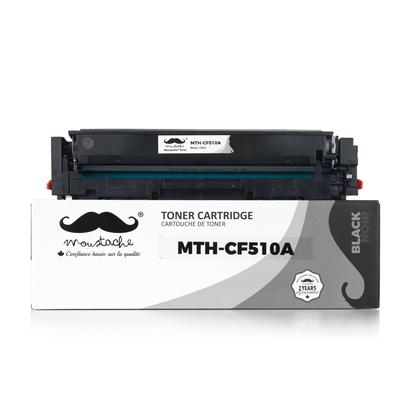 Compatible HP 204A CF510A cartouche de toner noire