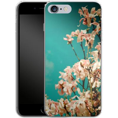 Apple iPhone 6s Plus Silikon Handyhuelle - Spring Kingwood von Joy StClaire