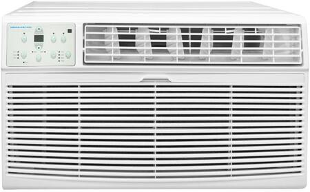 EATC12RE1T Emerson Quiet Kool 12 000 BTU 115V Through The Wall Air Conditioner with Remote Control  Sleep Mode  Timer  Washable Filter  Electronic