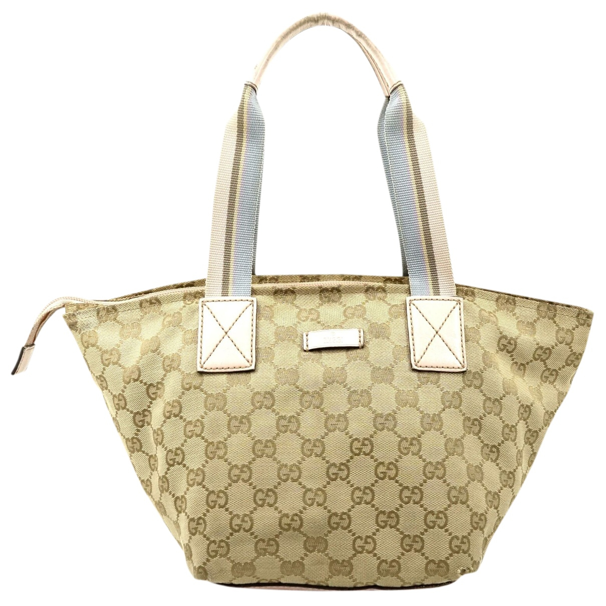Gucci N Leather handbag for Women N